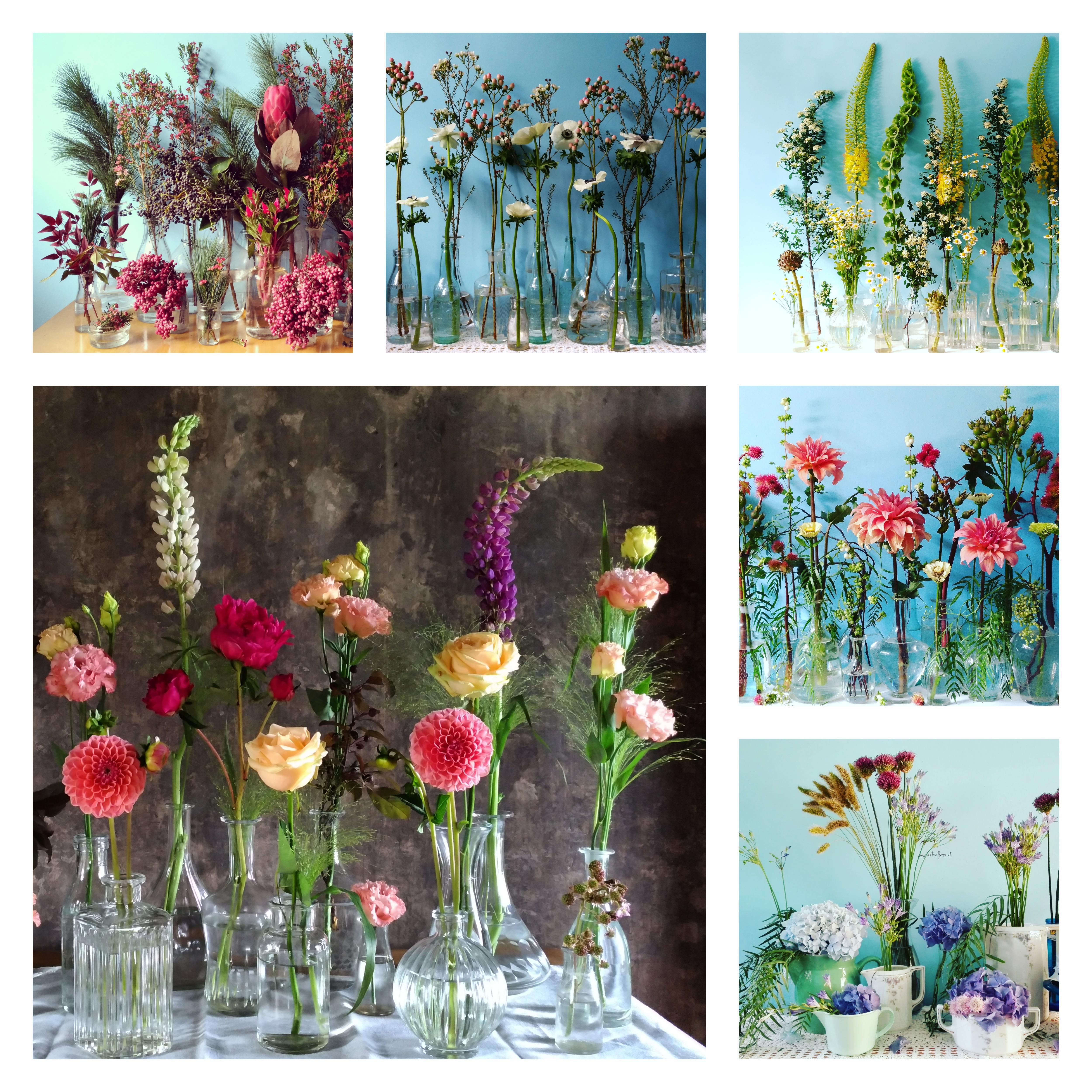 La Mensola Fiorita, Arte Floreale, Fiori Sostenibili, Flower Design, Floral Design, Bellezza