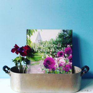 il giardino di Virginia Woolf, recensione, libri fiori recensione